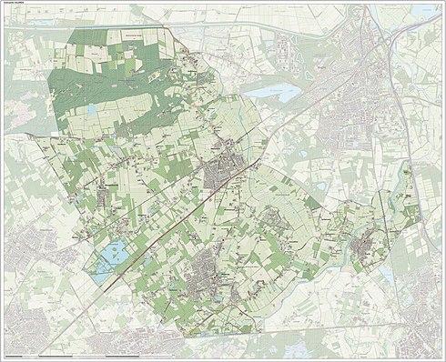 Haaren North Brabant Wikipedia