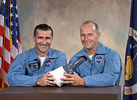 Gemini 11 prime crew (Gordon and Conrad).jpg