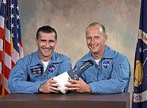 Gemini 11 prime crew (Gordon and Conrad).jpg
