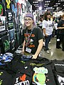 Gen Con Indy 2008 - t-shirt booth 2.JPG