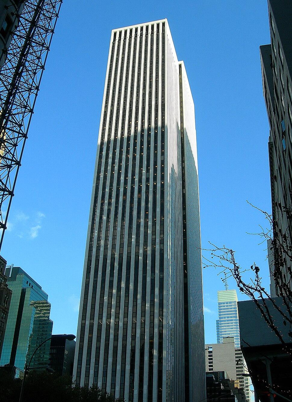 General Motors Building