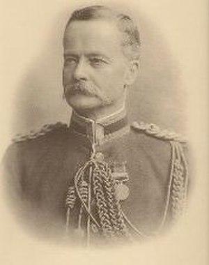 Samuel Lomax - Samuel Holt Lomax
