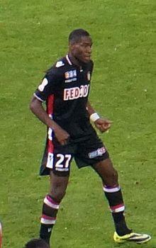 Kondogbia al Monaco nel 2013