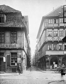 Spittahaus Hannover Wikipedia