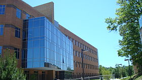 George Mason University Map The Full Wiki
