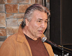 Photo de George Chuvalo