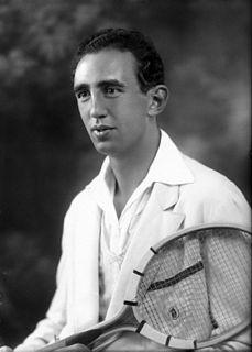 George Lyttleton-Rogers Irish tennis player