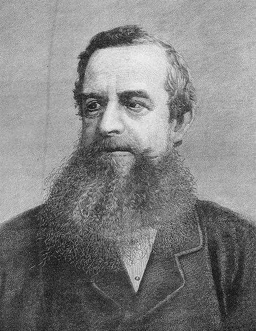 George robinson 1st marquess of ripon