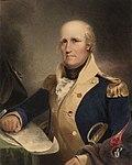 Louisville's founder, George Rogers Clark