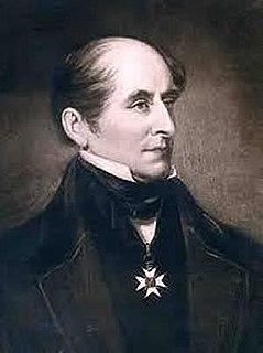 George Thomas Napier