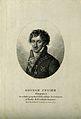 Georges-Léopold-Chrétien-Frédéric-Dagobert, Baron Cuvier. St Wellcome V0001416.jpg