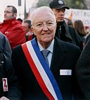 Georges Sarre a Paris 2005.jpg