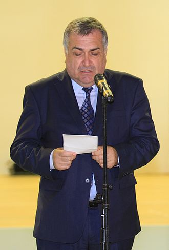 2014 Bulgarian parliamentary election - Georgi Bliznashki
