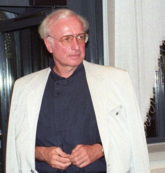 Gerd Albrecht - Image: Gerd Albrecht