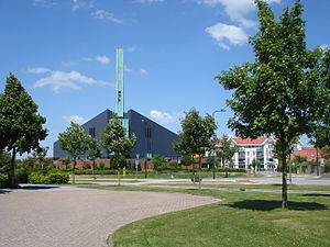 Reformed Congregations - Reformed Congregation in Tholen