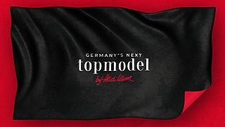 <i>Germanys Next Topmodel</i> Model Contest on Television