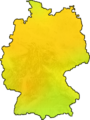 Germany Temp 20060328.png