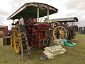 Getting ready for the day, Gloucestershire Steam & Vintage Extravaganza 2013.jpg