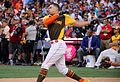 Giancarlo Stanton competes in final round of the '16 T-Mobile -HRDerby (28461615672).jpg