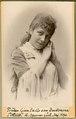 Gina Oselio, rollporträtt - SMV - H6 147.tif