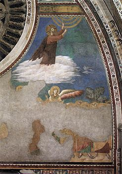 Giotto di Bondone - Ascension of Christ - WGA09156.jpg
