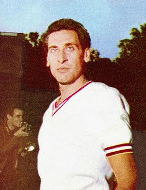 Giovanni Cornacchia - Image: Giovanni Cornacchia 1966