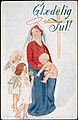 Glædelig Jul, ca 1919.jpg
