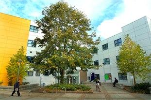 Glamorgan Business School