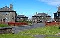Glebe Crescent, Newton-On-Ayr - geograph.org.uk - 1314289.jpg