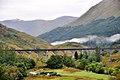 Glenfinnan, Bahnviadukt (38584945752).jpg