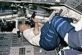 Glenn Photographs from the Flight Deck (9461017198).jpg