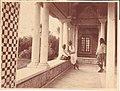 Gloeden, Wilhelm von (1856-1931) - n. 2552 A - recto - Tunisi. Koubba, padiglione.jpg