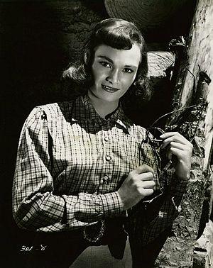 Talbott, Gloria (1931-2000)
