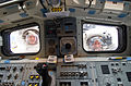 Good & Reisman Look Through The Aft Flight Deck Windows Of Atlantis STS-132 EVA 3.jpg