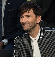 Is a cute Topless David Tennant (born 1971)  naked (42 photo), Instagram, butt