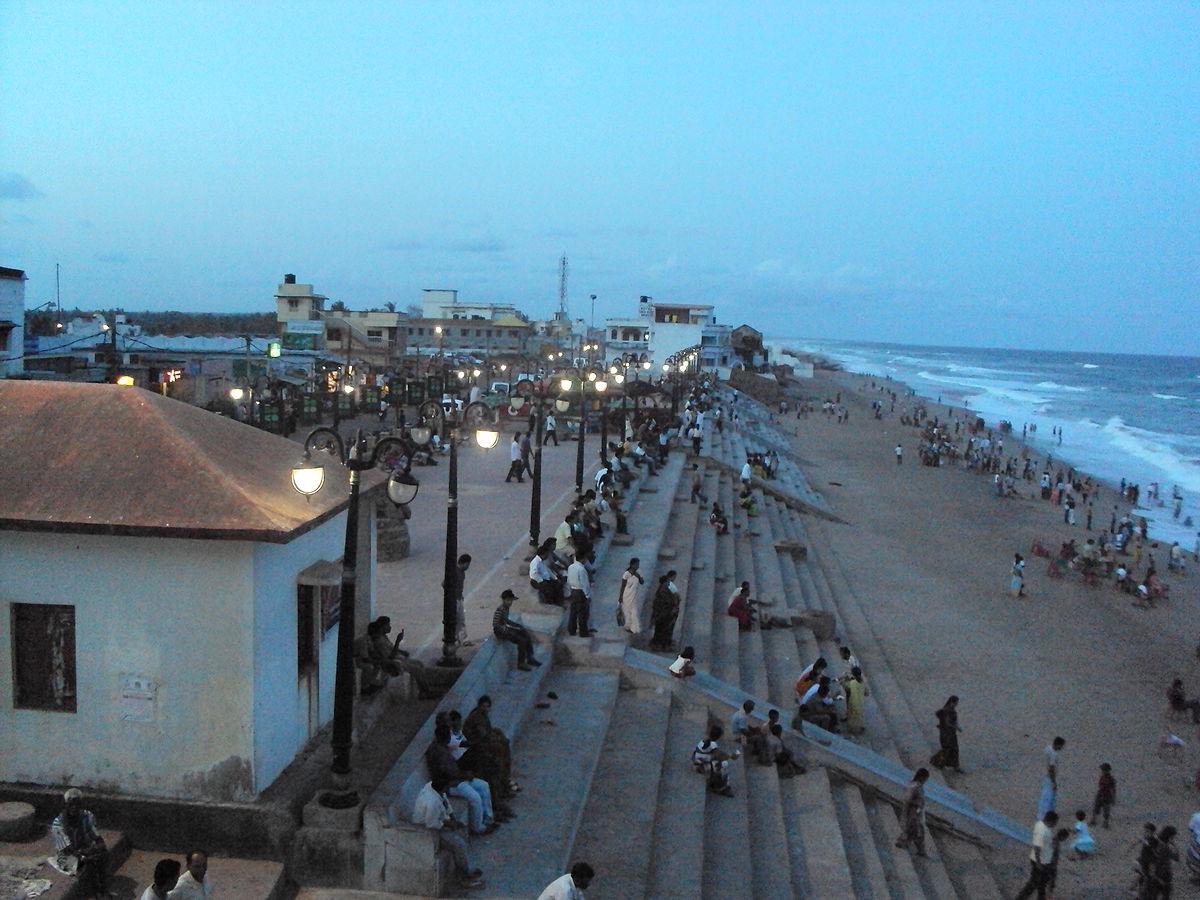 Quiet Beach Resorts Veneto