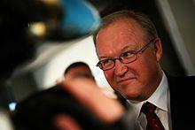 Goran Persson, Sveriges statsminister, deltar i baltisk-nordiskt statsministermote.jpg