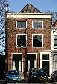 Gorinchem - rijksmonument 16543 - Appeldijk 23 20120311.jpg