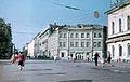 Gorky City. Sverdlov Street (now Bolshaya Pokrovskaya St).jpg