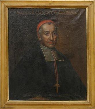 Vincenzo Ludovico Gotti - Vincenzo Ludovico Gotti