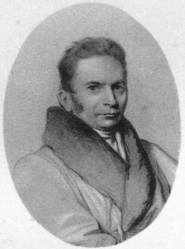Gottlieb Christian Eberhard Etzel