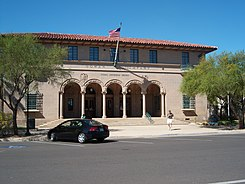 County Of Martinez Building Department
