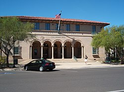 Old Yuma Post Office