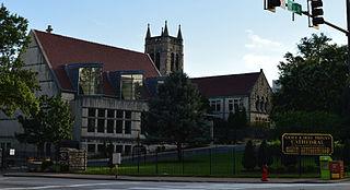 Church in Missouri, United States
