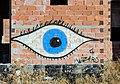 Graffiti - Perissa - Santorini - Greece - 02.jpg