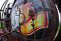 Graffiti at Carrie Furnaces, Rankin PA (8907650233).jpg