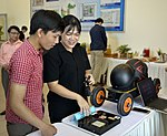 Grand Opening of the Maker Innovation Space in Danang (36100594940).jpg