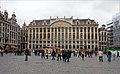 Grand Place - Brussels, Belgium - panoramio.jpg