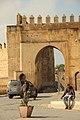 Grande Porte Bab Boujloud, Fes, Morocco - panoramio (2).jpg