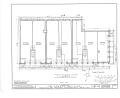 Granite Block, 6-18 Market Square, Providence, Providence County, RI HABS RI,4-PROV,33- (sheet 2 of 20).png
